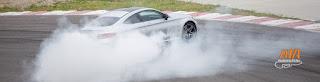 Castiga o experienta smart cu o masina Mercedes AMG alaturi de un pilot profesionist