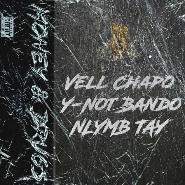 """Exclusive Premiere: Vell Chapo """"Money & Drugs"""" featuring Y-Not Bando & NLYMB Tay"""