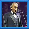 Andrea Bocelli, acordes de guitarra