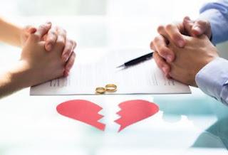 Séparation de l'assurance automobile après le divorce