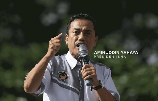 Portal versi Mandarin, SPRM Gagal Melihat Bahasa Melayu Sebagai Bahasa Perpaduan?