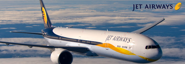 Capitalstars Updates: Jet Airways
