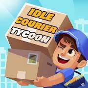 Idle Courier Tycoon Apk İndir - Para Hileli Mod v1.10.3