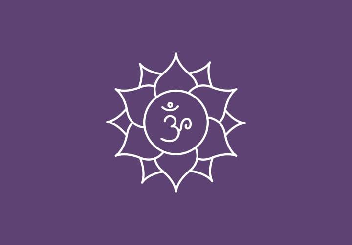 SAHASRARA, chakra coroanei