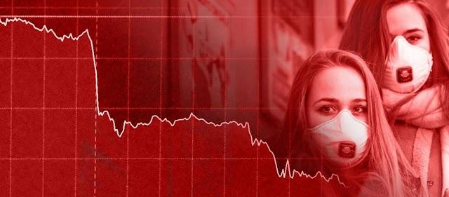 Κορωνοϊός: Η πρώτη φορά στην Ιστορία που η παγκόσμια οικονομία θα «σβήσει» χωρίς πόλεμο! - Τι θα γίνει στην Ελλάδα