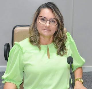 Rosane Emídio PROS quer que  obrigatoriedade de as instituições bancárias de Guarabira para  visita domiciliar para prova de vida de beneficiários do INSS