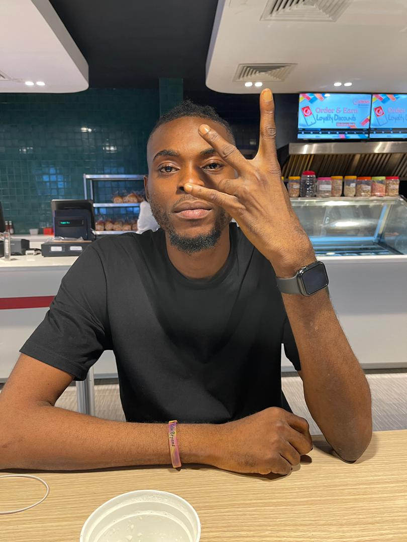 Business man 'NBA josh' , sets up 'Out the Mud records', here is what you should know