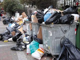 Σαββίδης Παναγιώτης : Για την απεργία των εργατών καθαριότητας