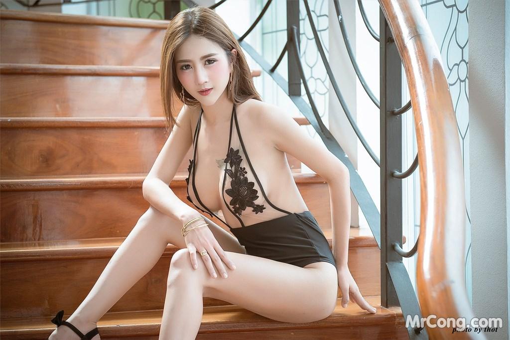 Image Thai-Model-No.349-MrCong.com-002 in post Thai Model No.349: Người mẫu น้องเนย ซูกูชิ (34 ảnh)