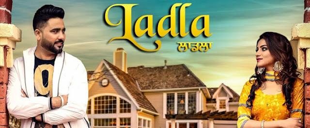 Ladla Lyrics - Hardeep Sarpanch