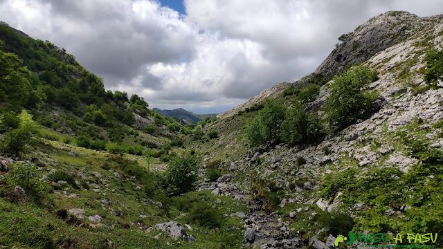 Valle del Río Redemuña