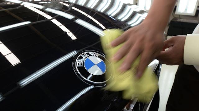 BMW trasladará de Alemania a México parte de la producción del Serie 3