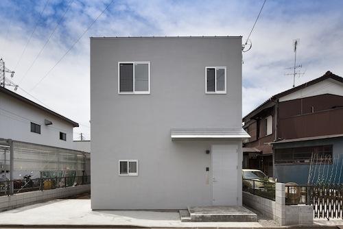 Hogares frescos casa minimalista kdr en tokio jap n for Casa minimalista tenerife