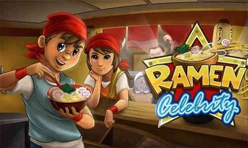 Ramen Game Free Download
