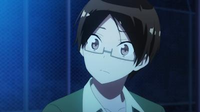 Bokutachi wa Benkyou ga Dekinai Episode 12