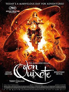 O Homem que Matou Don Quixote - Legendado