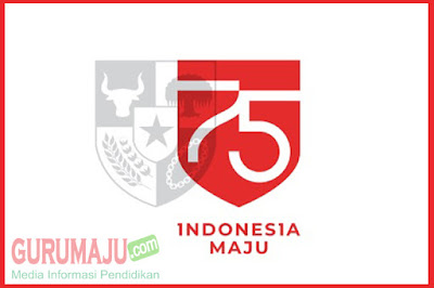 Logo dan Pedoman Peringatan HUT RI Ke 75 Tahun 2020