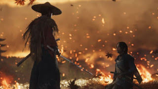 Ghost Of Tsushima Becomes Game With Highest Sales In July