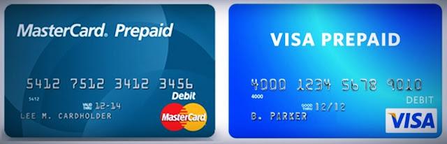 بطاقة-مُسبقة-الدفع-Prepaid Card