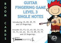 Guitar - Level 3