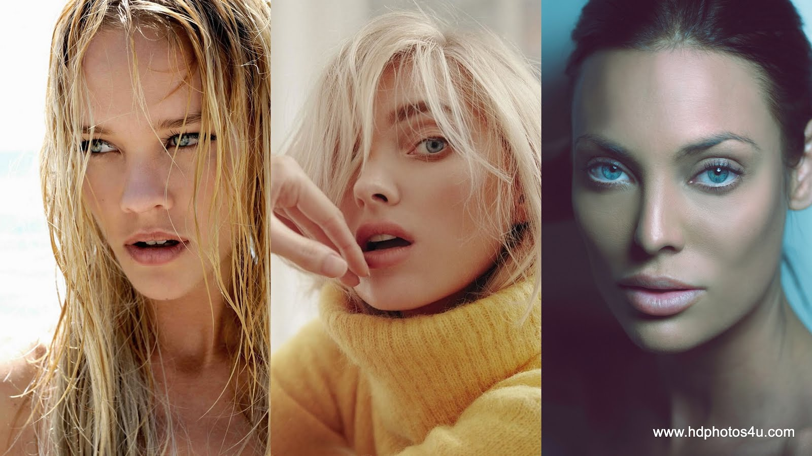 hottest & sexiest models of switzerland | top 10 beautiful swedish