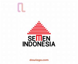 Logo Semen Indonesia Vector Format CDR, PNG