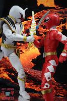 Power Rangers Lightning Collection Dino Thunder Red Ranger 60