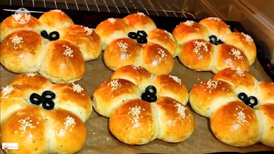 خبز المناسبات