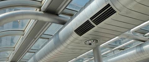 ventilasi ducting