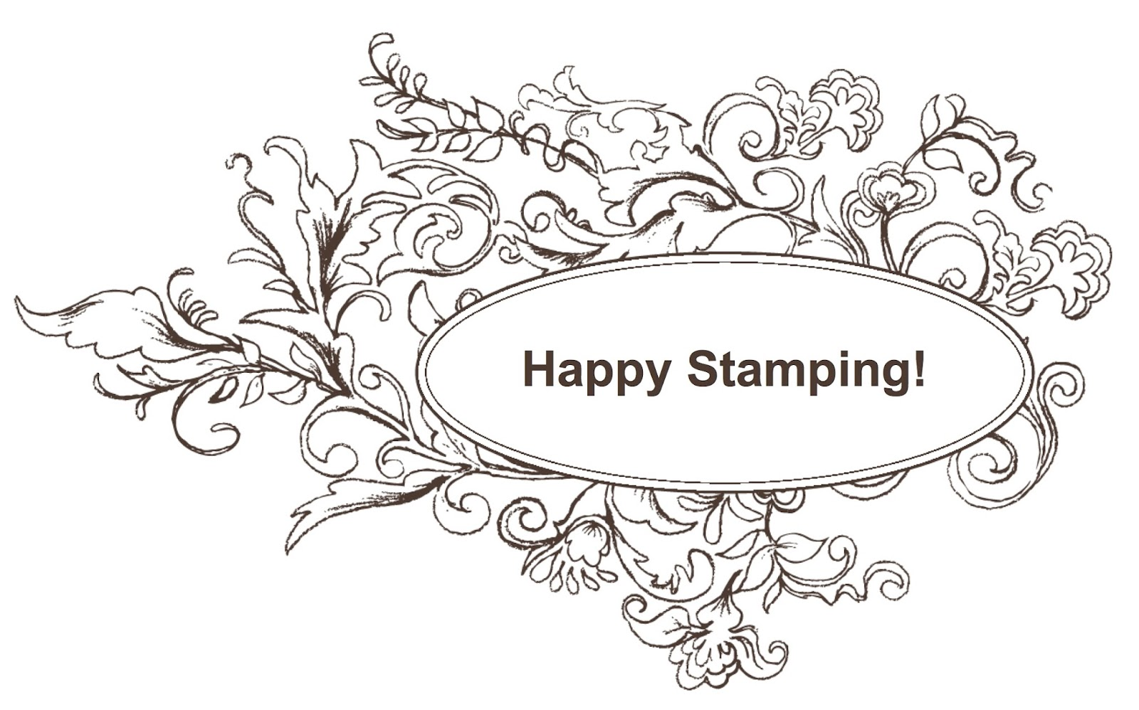 Stampin' with Nanna: Four Gifts Each... Want... Need