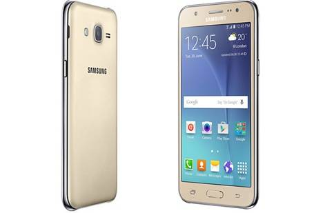 Tips dan Triks Samsung Galaxy J5