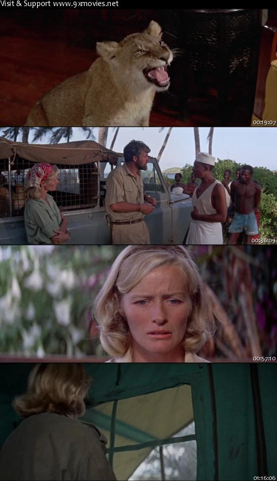Born Free 1966 Dual Audio Hindi 480p BluRay