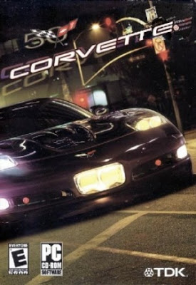 Corvette PC Full Game Descargar 1 Link
