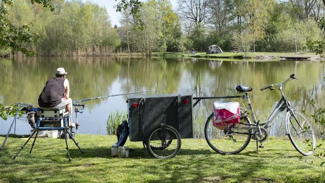 الطقس الربيعي المشمس يعود إلى هولندا