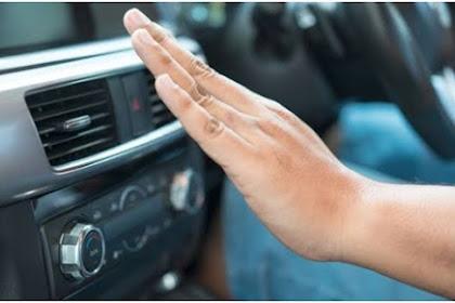 Simak 5 Penyebab AC Mobil Tidak Dingin!
