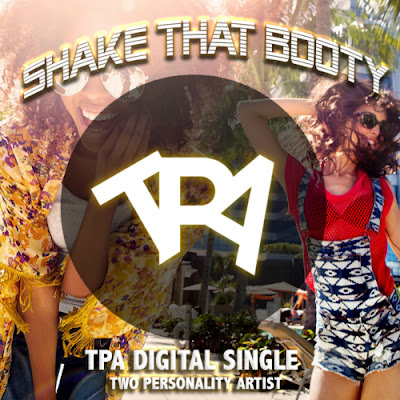 [Single] TPA – Shake That Booty