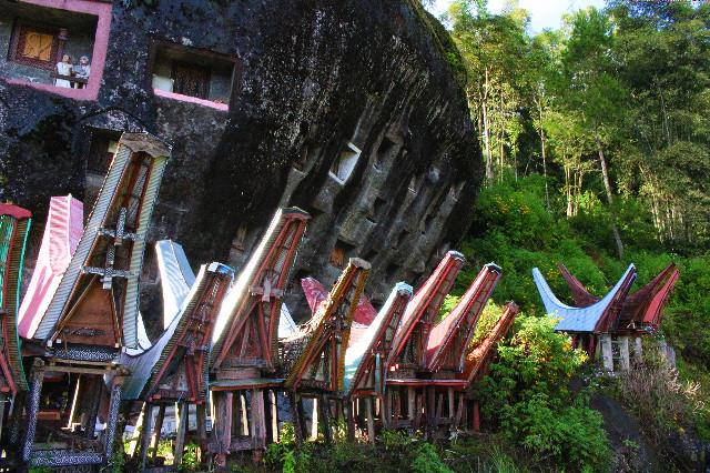 kuburan lokomota batutumonga