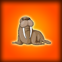 Play Games2Jolly Walrus Escape…
