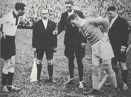 ballspielverein von 1909