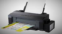 Descargar Driver Impresora Epson L1300 Gratis