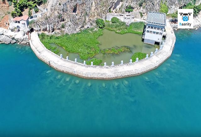 Δήμαρχος Ερμιονίδας: Το Καλοκαίρι του 2021 ο εργολάβος για το έργο μεταφοράς του νερού του Αναβάλου