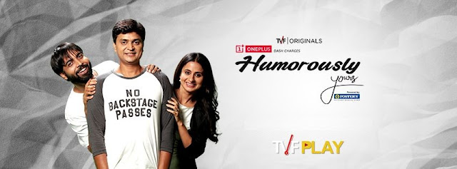 humorously yours series season tvf web 720p indian must which
