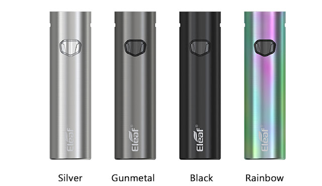 Eleaf iJust AIO Battery is on sale