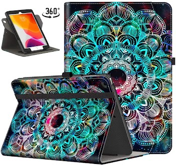 35% off with coupon iPad 10.2 Case 2019 7th Generation