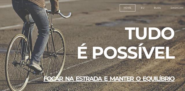 Visite Meu Novo Website