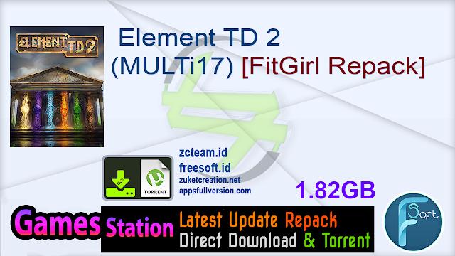 Element TD 2 (MULTi17) [FitGirl Repack]