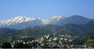 Places to visit in Jammu and kashmir ( doda)