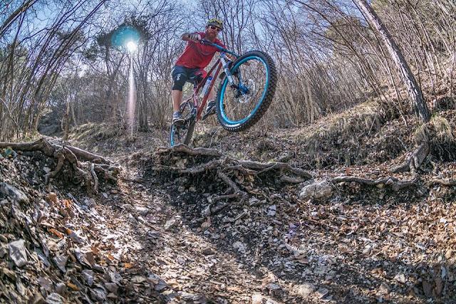 passo rocchetta gardasee mtb mountainbike bike