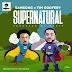 AUDIO | Samsong ft Tim Godfrey - Supernatural [New Song] Mp3 Download