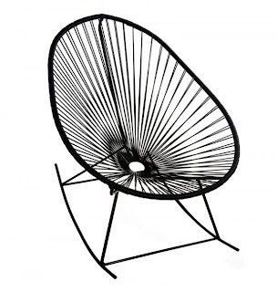 Silla Acapulco. thecommonproject. Diseño